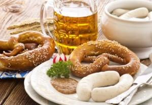 Descubre la gastronomía alemana en Zaragoza