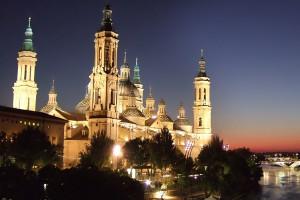 apartamentos en Zaragoza