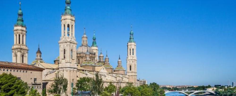 Hoteles en Zaragoza